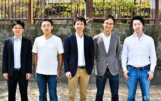 総額1億円の資金調達、蓄積データを活用するVRxAIの開発拠点としてSpacely Lab設立