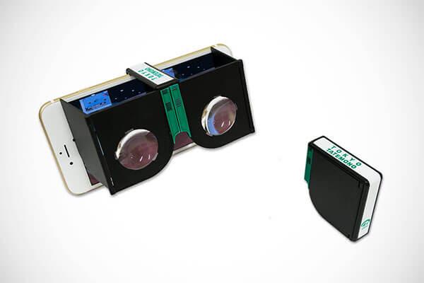 小型VRグラス「カセット」の事業者向けカスタマイズ提供開始、東京建物株式会社が、同社オフィスビル内覧会で過去最大級の来場者を集客